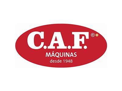 CAF M�quinas